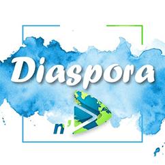 Diaspora n'Diasporë