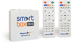 SmartBox 200HD