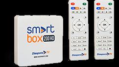 SmartBox 200HD